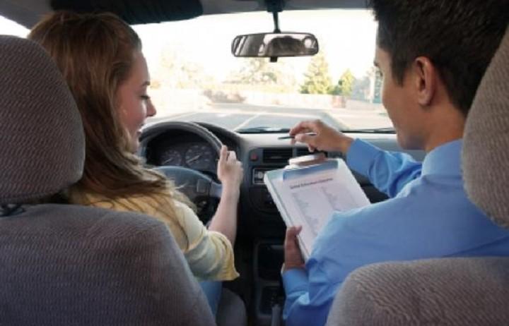 Γιατί δεν εκδίδονται διπλώματα οδήγησης