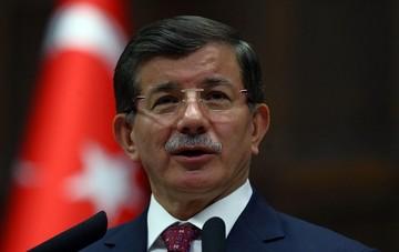Νταβούτογλου: Η συμφωνία που επιτεύχθηκε ανάμεσα σε ΕΕ και Τουρκία λειτουργεί