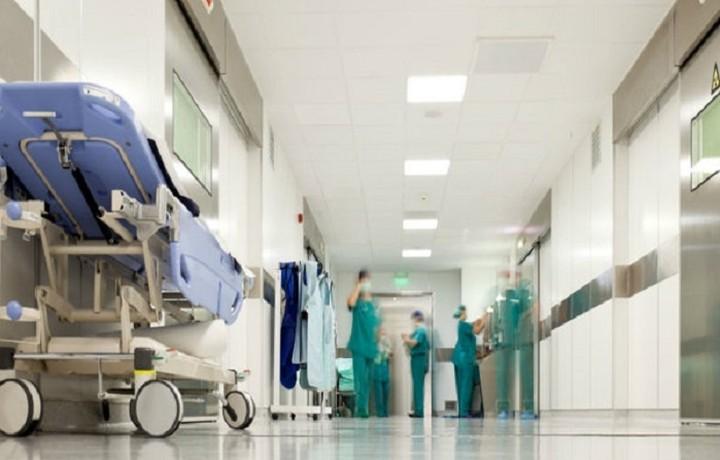 Έρχεται 585 προσλήψεις στην Υγεία