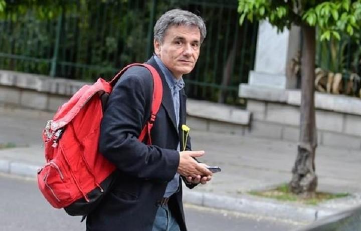 Τσακαλώτος: Ολοκλήρωση της διαπραγμάτευσης μέχρι την Κυριακή