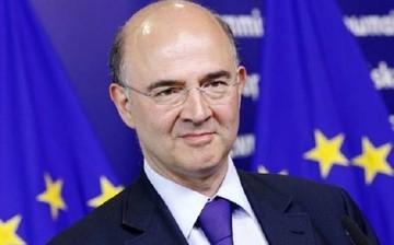 Μοσκοβισί: Υπάρχει πρόοδος στις διαπραγματεύσεις με Αθήνα