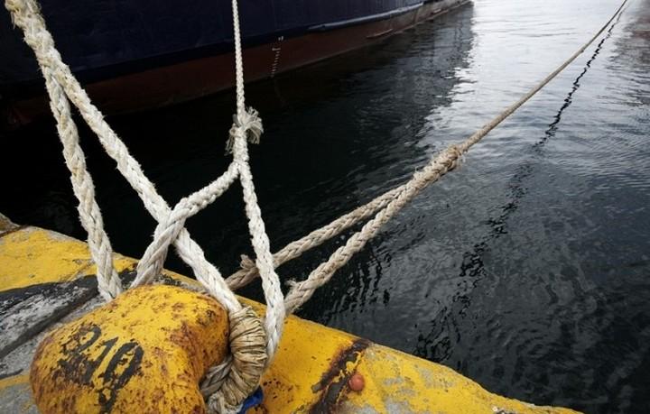 24ωρη απεργία στα λιμάνια -Δεμένα τα πλοία