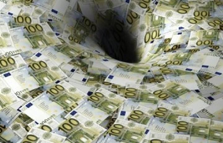 Στα 6,059 δισ. ευρώ οι ληξιπρόθεσμες οφειλές του δημοσίου τον Φεβρουάριο