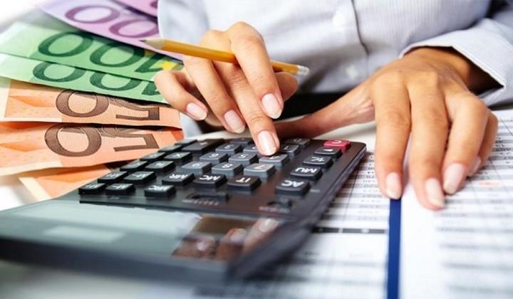 Πόσα θα πληρώσουμε στην εφορία για τα εισοδήματα του 2016 - Ο αναλυτικός πίνακας