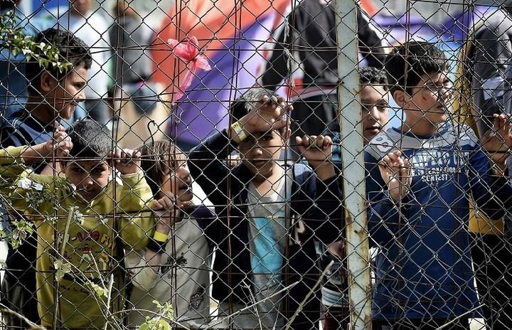 Πάνω από 53.000 πρόσφυγες στην Ελλάδα