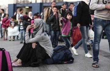 Στους 53.925 οι πρόσφυγες στην Ελλάδα