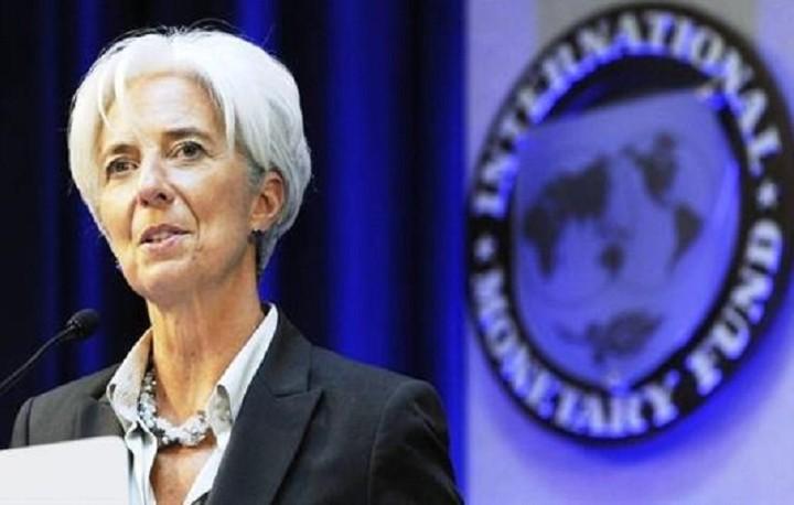 Το ΔΝΤ δεσμεύεται να τονώσει την παγκόσμια ανάπτυξη
