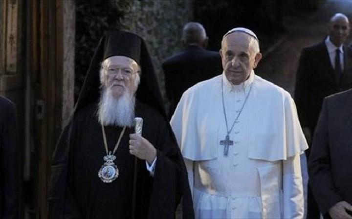 Το πρόγραμμα της επίσκεψης Πάπα στη Λέσβο