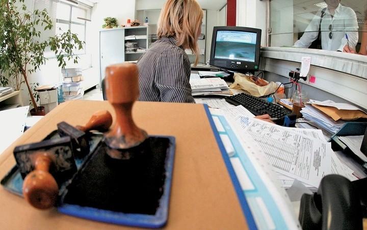 Ψαλίδι 25% σε νέους συνταξιούχους του Δημοσίου