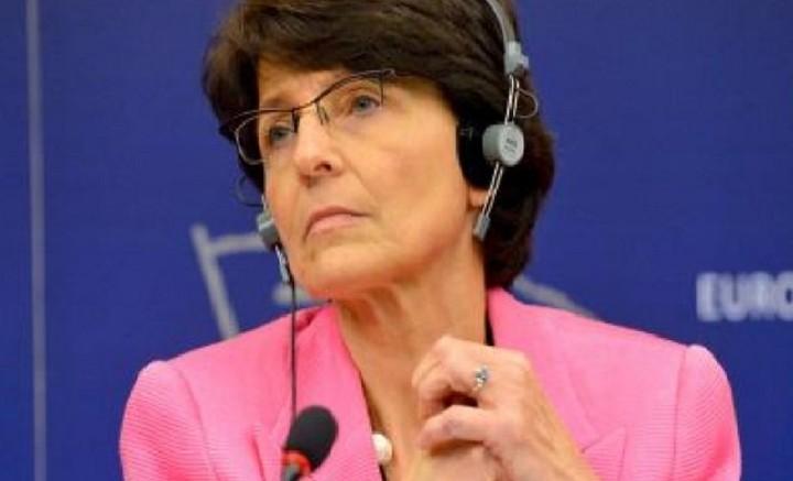 Στην Ελλάδα η επίτροπος Marianne Thyssen