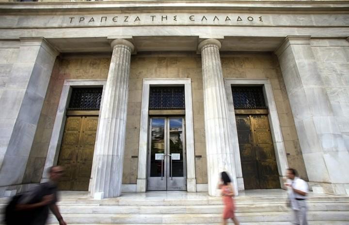 ΤτΕ: Αύξηση της ζήτησης για επιχειρηματικά και στεγαστικά δάνεια