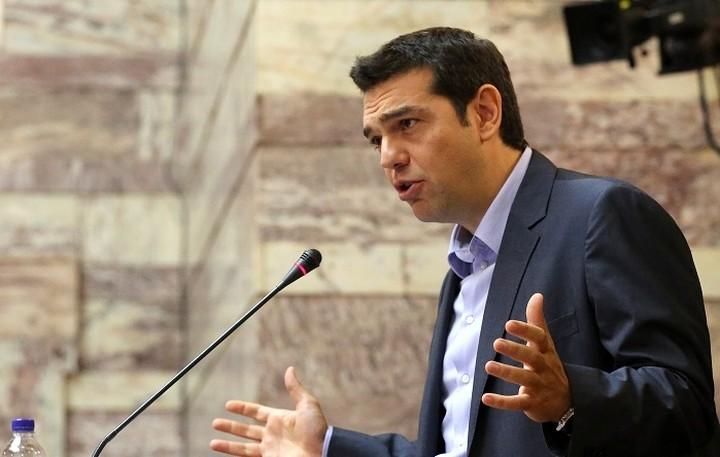 Τσίπρας: Η Ελλάδα αποτελεί όαση ασφάλειας και σταθερότητας