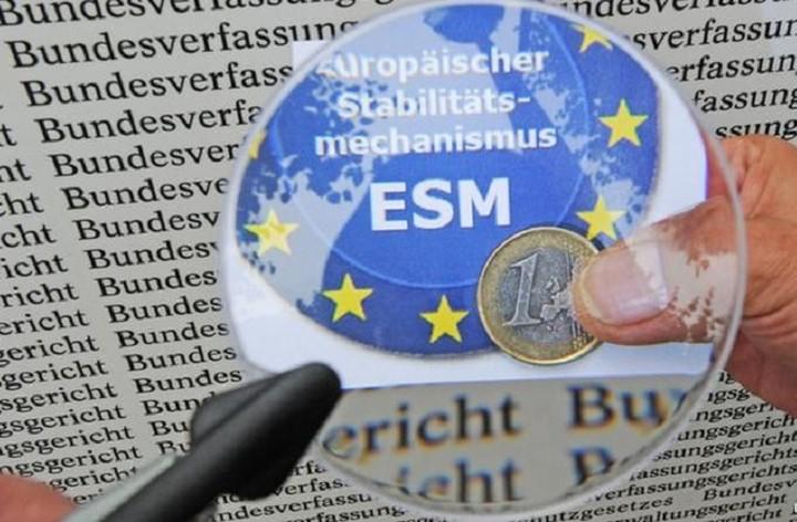 ESM: Εξετάζουμε τρόπους ώστε να ελαφρυνθεί το χρέος της Ελλάδας