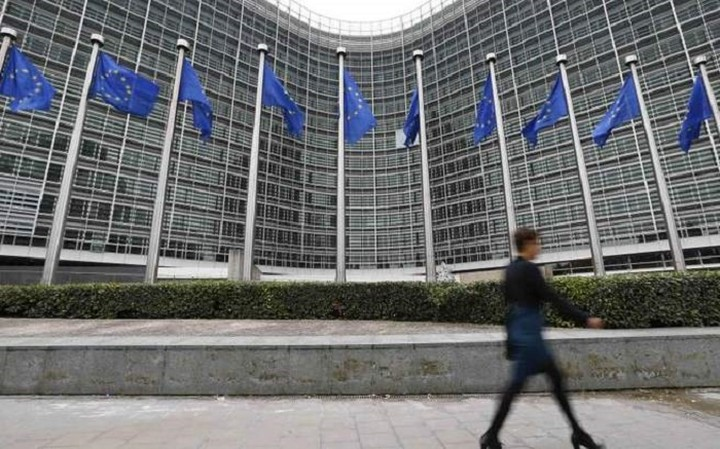 Κομισιόν: Πρόοδος στην εφαρμογή της συμφωνίας ΕΕ-Τουρκίας