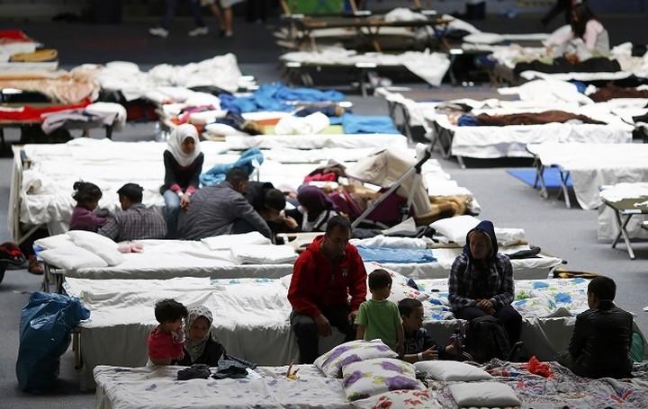 Χρηματοδότηση 2,8 εκατ. σε δήμους με συμμετοχή στη διαχείριση του προσφυγικού