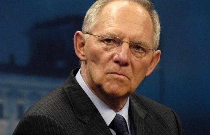 Σόιμπλε: Το «Grexit» είναι αναγκαία προϋπόθεση ανάκαμψης