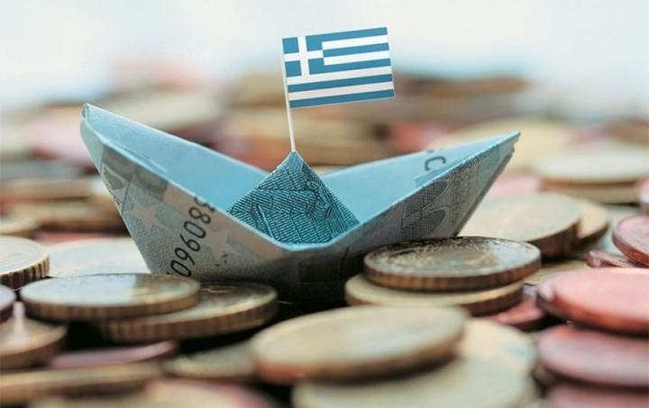 Eurostat: Σημαντική συρρίκνωση στο έλλειμμα της Ελλάδας