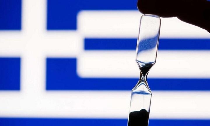 Guardian: Το Grexit ψιθυρίζεται ξανά