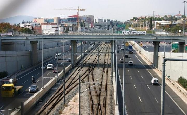 Το σχέδιο επέκτασης της Αττικής Οδού