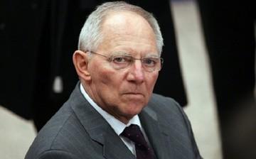 Σόιμπλε: Δεν θα ολοκληρωθεί σήμερα η συζήτηση για την Ελλάδα