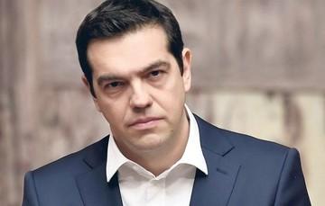 Τσίπρας: Η ελληνική οικονομία είναι ένα βήμα πριν την ανάκαμψη