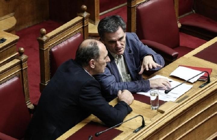 Φορολογικά μέτρα 8 δισ. ευρώ για να κλείσει η συμφωνία