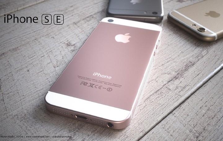 Σε ποιες χώρες πουλά το iPhone SE της Apple