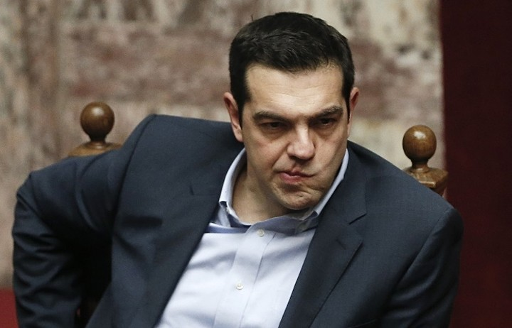Handelsblatt: «Ο Τσίπρας χρειάζεται συναίνεση»