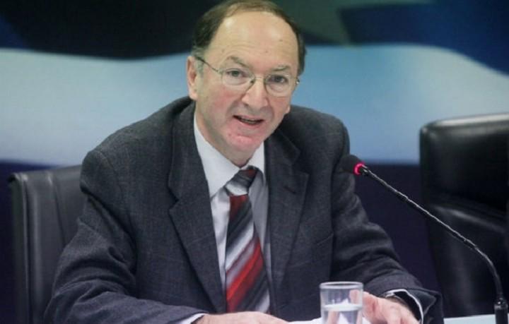 Παραιτήθηκε ο Πρόεδρος της Ενιαίας Ανεξάρτητης Αρχής Δημοσίων Συμβάσεων