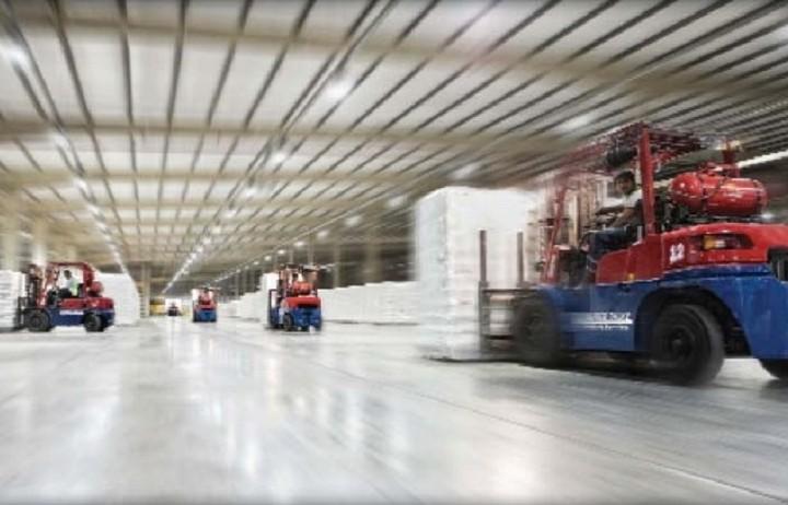 Πτωτική τάση για τον κλάδο υπηρεσιών Logistics