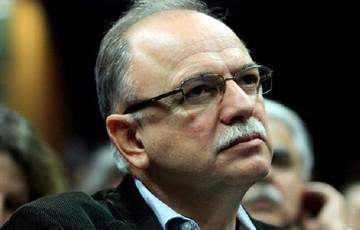 Παπαδημούλης: Το σενάριο των πρόωρων εκλογών βοηθά όσους θέλουν αστάθεια στην Ελλάδα