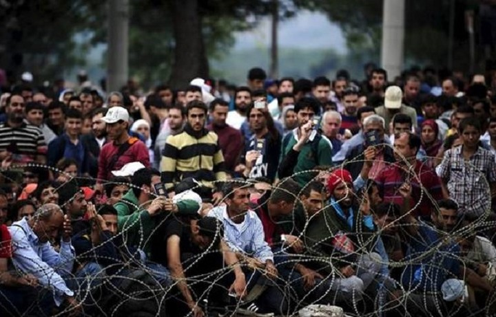 Στους 53.859 ανέρχονται οι πρόσφυγες