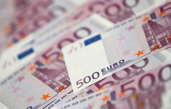 Καταργείται το χαρτονόμισμα των 500 ευρώ