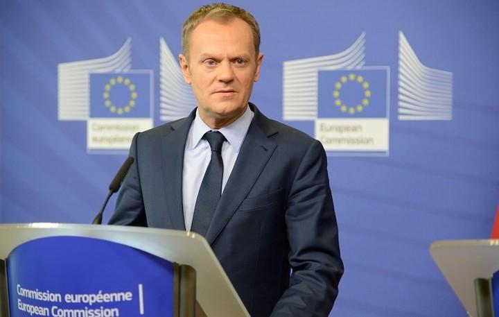 Τουσκ: Να γίνει Eurogroup για την Ελλάδα εντός ημερών