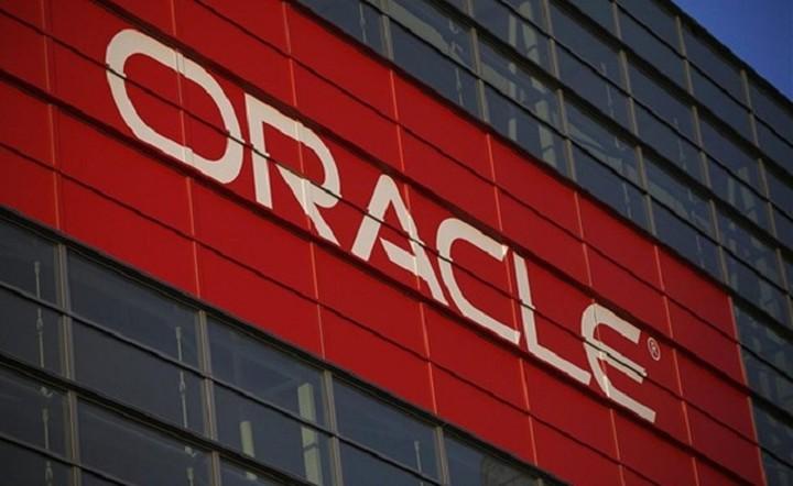 Η Oracle εξαγόρασε την Textura