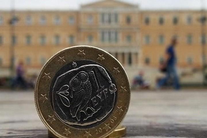 Βελτίωση σημείωσε το οικονομιό κλίμα στην Ελλάδα τον Απρίλιο