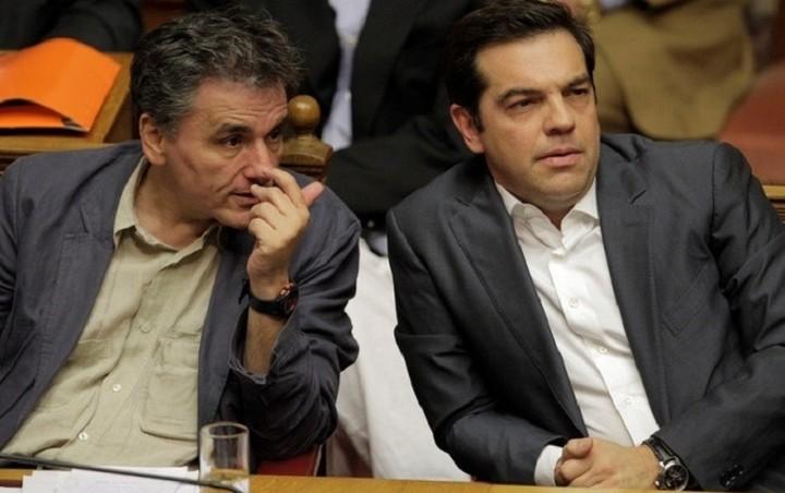 Ο «Γολγοθάς» της διαπραγμάτευσης- Τι σημαίνει για την Ελλάδα η νέα αναβολή του Eurogroup