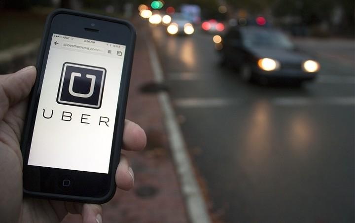 Με ποια εταιρία δίνει τα χέρια η Uber