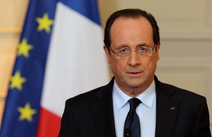 Ολάντ: Η Γαλλία επιθυμεί να υπάρξει συμφωνία τη Δευτέρα