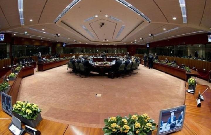 Χωρίς την Λαγκάρντ το Eurogroup