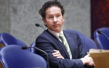 Ντάισελμπλουμ: Το Eurogroup θα συζητήσει την κατάσταση της Ελλάδας