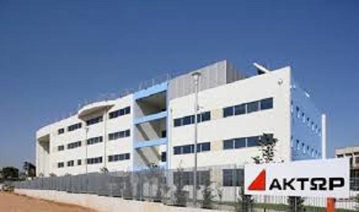 Η ελληνική κατασκευαστική που ψήνει συνεργασία με κολομβιανό μεγιστά