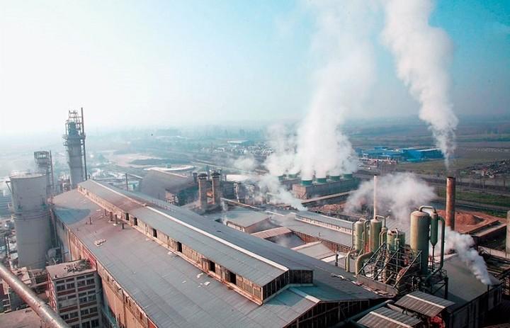 Από το κακό στο χειρότερο ο βιομηχανικός κλάδος - Οι λόγοι