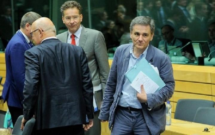 «Λευκός καπνός» στο Eurogroup χωρίς πρόσθετα μέτρα
