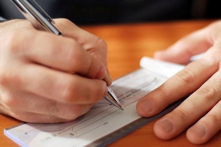 Πώς θα εκδίδουν μπλοκ επιταγών οι επιχειρήσεις που είναι στον Τειρεσία