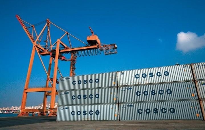 Ποιες είναι οι 11 επενδύσεις που θα κάνει η Cosco στον Πειραιά