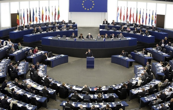 Στο Ευρωκοινοβούλιο σήμερα το ελληνικό πρόγραμμα