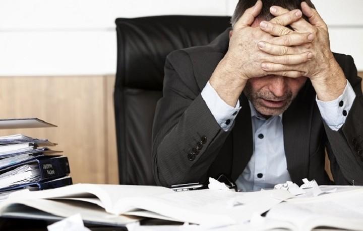 Επτά ενδείξεις ότι πρέπει να αλλάξετε δουλειά