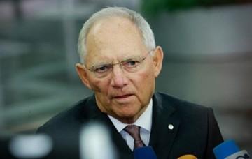 Σόιμπλε: Δεν υπάρχει ανάγκη για κούρεμα του ελληνικού χρέους