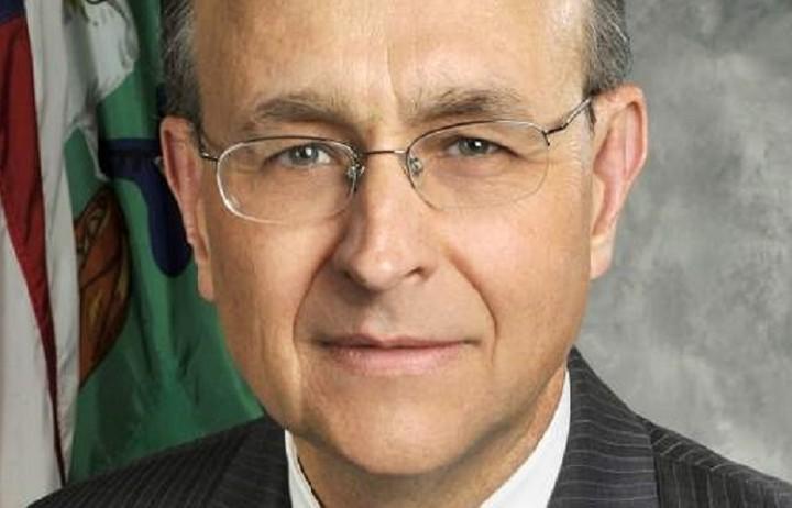 Στο Μαξίμου ο Αμερικανός υφυπουργός Οικονομικών